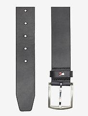Tommy Hilfiger - NEW DENTON BELT 4.0 - belts - midnight - 1