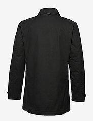 Tommy Hilfiger - SHORT SB JACKET - light jackets - desert sky - 5