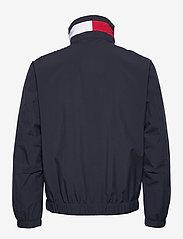 Tommy Hilfiger - SAIL IVY - light jackets - desert sky - 2