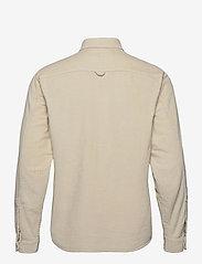 Tommy Hilfiger - LH CHUNKY CORDUROY SHIRT - casual shirts - light silt - 1