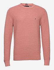 STRUCTURE CREW NECK - MINERALIZE