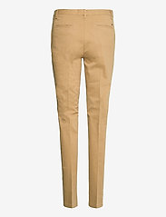 Tommy Hilfiger - HERITAGE SLIM FIT CHINO - chinos - classic camel - 1