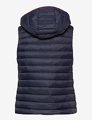 Tommy Hilfiger - TH ESSENTIAL LW DWN - vests - desert sky - 3
