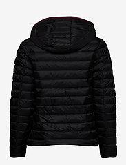 Tommy Hilfiger - TH ESSENTIAL LW DWN - down- & padded jackets - black - 2