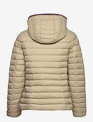 Tommy Hilfiger - TH ESSENTIAL LW DWN - down- & padded jackets - surplus khaki - 2
