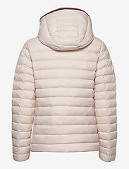 Tommy Hilfiger - TH ESSENTIAL LW DWN - down- & padded jackets - vintage white - 2