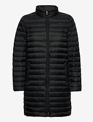 Tommy Hilfiger - BELLA LW DOWN PACKAB - padded coats - black - 2