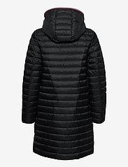 Tommy Hilfiger - BELLA LW DOWN PACKAB - padded coats - black - 3