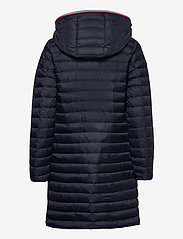 Tommy Hilfiger - BELLA LW DOWN PACKAB - padded coats - desert sky - 2