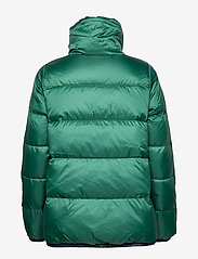 Tommy Hilfiger - NAOMI RECYCLED DOWN JKT - padded jackets - rain forest - 2