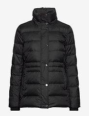 Tommy Hilfiger - NEW TYRA DOWN JKT - padded jackets - meteorite - 3