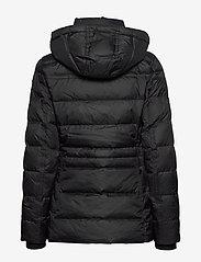 Tommy Hilfiger - NEW TYRA DOWN JKT - padded jackets - meteorite - 5