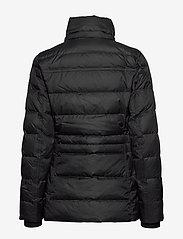Tommy Hilfiger - NEW TYRA DOWN JKT - padded jackets - meteorite - 6