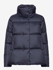 Tommy Hilfiger - PEARL DOWN JKT - padded jackets - sky captain - 1