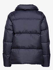 Tommy Hilfiger - PEARL DOWN JKT - padded jackets - sky captain - 2