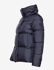 Tommy Hilfiger - PEARL DOWN JKT - padded jackets - sky captain - 3