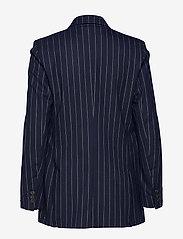 Tommy Hilfiger - FRANKIE DB BLAZER - blazers - pin stripe sky captain - 1
