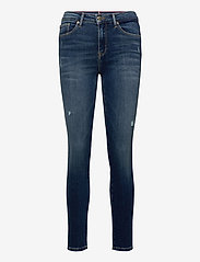 Tommy Hilfiger - COMO SKINNY RW DORAN - skinny jeans - doran - 0