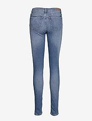 Tommy Hilfiger - COMO SKINNY RW A IZZ - skinny jeans - izzy - 1