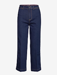 Tommy Hilfiger - BELL BOTTOM HW C UTA - boot cut jeans - uta - 1