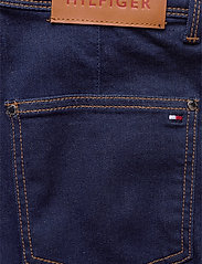 Tommy Hilfiger - BELL BOTTOM HW C UTA - boot cut jeans - uta - 5