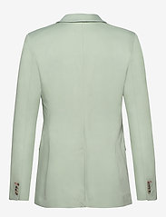 Tommy Hilfiger - COTTON PASTEL SB BLA - blazers - sea mist mint - 2