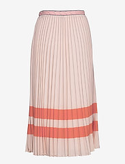 Tommy Hilfiger - OC MADELEINE SKIRT - midi skirts - pale pink - 1