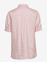 Tommy Hilfiger - TH ESSENTIAL PENELOP - short-sleeved shirts - frosted pink - 1
