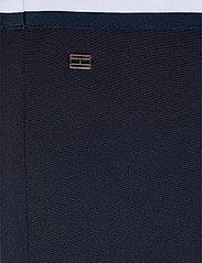 Tommy Hilfiger - ANGELA GLOBAL STP SHORT SKIRT - jupes courtes - desert sky - 2