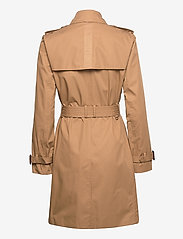 Tommy Hilfiger - COTTON BLEND DB TRENCH - trench coats - countryside khaki - 2