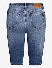 Tommy Hilfiger - TH FLEX VENICE SLIM RW IZZY BERM - jeansshorts - izzy - 1