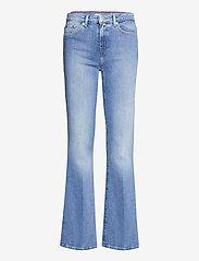Tommy Hilfiger - BOOTCUT RW JUL - boot cut jeans - jul - 0