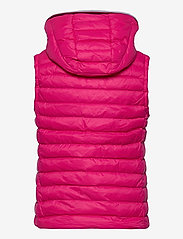 Tommy Hilfiger - TH ESS LW DOWN VEST - puffer vests - bright jewel - 1