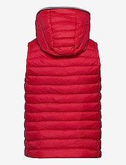 Tommy Hilfiger - TH ESS LW DOWN VEST - puffer vests - primary red - 1