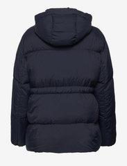 Tommy Hilfiger - NYLON DOWN PUFFER COAT - winter jackets - desert sky - 1