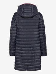 Tommy Hilfiger - TH ESS LW DOWN COAT - winter coats - desert sky - 1