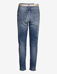 Tommy Hilfiger - GRAMERCY TAPERED HW A LUS - straight jeans - lus - 1