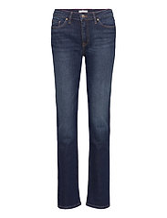Rome Rw Absolute Blue Jeans Boot Cut Blå TOMMY HILFIGER