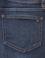 Tommy Hilfiger - HERITAGE ROME STRAIGHT RW - boot cut jeans - absolute blue wash - 7