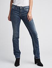 Tommy Hilfiger - HERITAGE ROME STRAIG - boot cut jeans - denim - 0