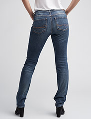 Tommy Hilfiger - HERITAGE ROME STRAIG - boot cut jeans - denim - 8
