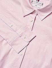 Tommy Hilfiger - HERITAGE SLIM FIT SHIRT - koszule z długimi rękawami - cradle pink - 2