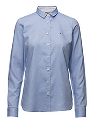 HERITAGE REGULAR FIT - SHIRT BLUE