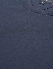 Tommy Hilfiger - CORE STRETCH SLIM CNECK TEE - t-shirts basiques - navy blazer - 2