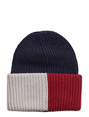 OVERSIZE CORPORATE BEANIE - CORPORATE CLRS