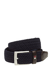 NEW ADAN BELT 3.5CM - SKY CAPTAIN