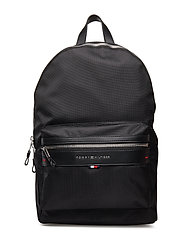 ELEVATED BACKPACK - BLACK