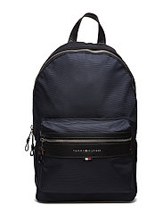 ELEVATED BACKPACK - TOMMY NAVY