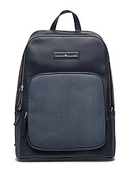 CORPORATE MIX BACKPACK - AIRFORCE BLUE
