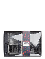 TOMMY CASHMERE GIFTB - POW CHECK